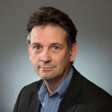Professor Martin Freer