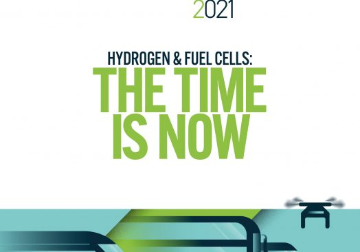 Hydrogen and Fuel Cells – The Time is NOW