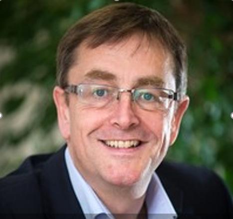 Jim Gregory